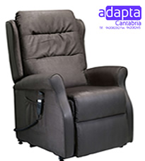 SILLON RELAX ELECTRICO MADISON PLUS